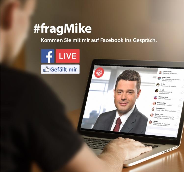 6. Folge #fragMike