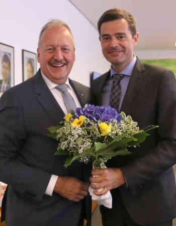 CDU-Fraktion wählt Jörg Geibert einstimmig zum neuen Parlamentarischen Geschäftsführer