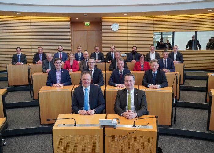 CDU Fraktion im Thüringer Landtag