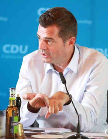 Erklärung der CDU-Fraktion zur Funktional-, Verwaltungs- und Gebietsreform