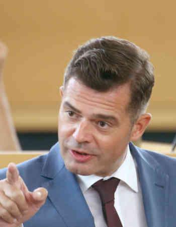 Mike Mohring: Herausforderung vor allem für die Volksparteien