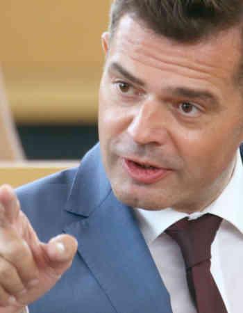 Mohring: Generalbundesanwalt und BKA sollen Fall an sich ziehen