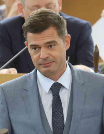 CDU-Fraktion dankt Christian Carius für sein politisches Engagement