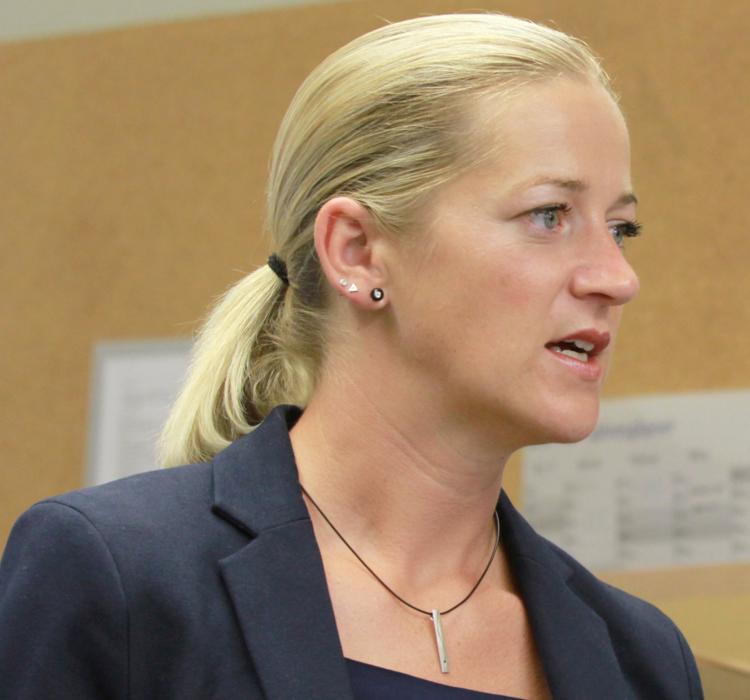 """Meißner: """"Hebammen und Mütter brauchen schnell rechtliche Klarheit"""""""