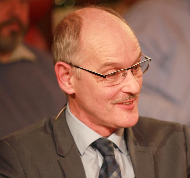 Thamm: Politisch herausragendes Thema für viele Menschen