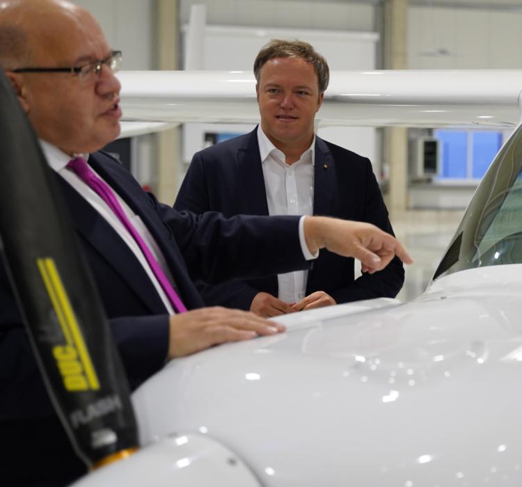 """Voigt: """"Thüringen braucht Investitionen in Zukunftstechnologien und innovative Forschung"""""""