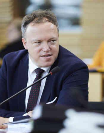 """Voigt: """"Notwendigkeit für weitreichende Reformen wird noch immer nicht gesehen"""""""