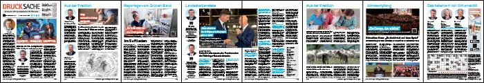 DruckSache | Ausgabe 10-2018