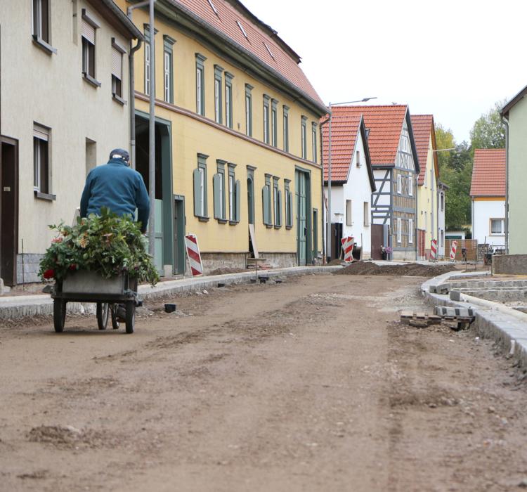 Beschluss Straßenausbaubeiträge