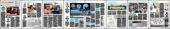 DruckSache | Ausgabe 16