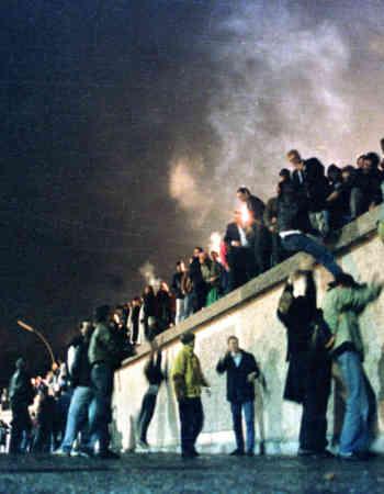 CDU-Fraktion fordert Konzept zur Erinnerung an Mauerfall und Einheit
