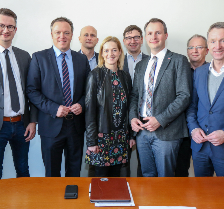 CDU-Landtagsfraktion wählt neuen Vorstand
