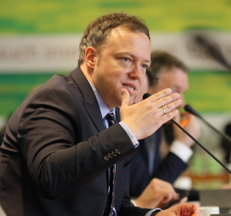 CDU-Fraktion will sich in allen drei Wahlgängen enthalten