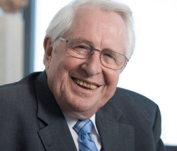 Prof. Dr. Bernhard Vogel