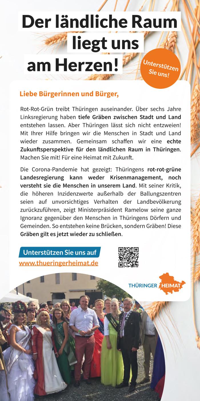 Thüringer Heimat