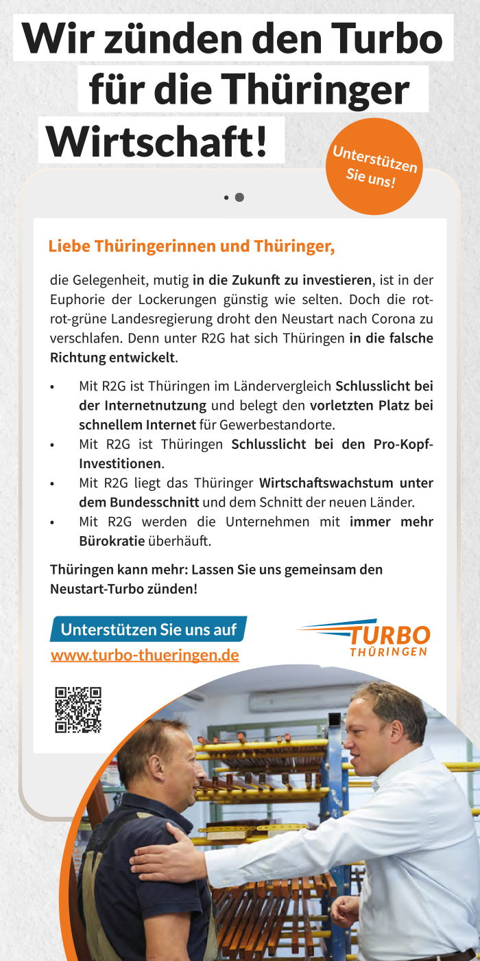 Turbo Thüringen
