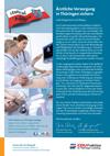 Ärztliche Versorgung in Thüringen sichern