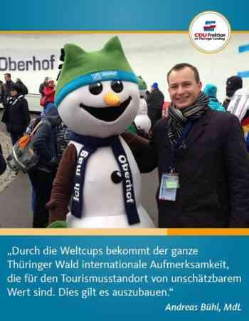 Die Landtagsfraktion der CDU in Thüringen kommt vom Dienstag, 9. Januar, bis Donnerstag, 11. Januar, zu ihrer traditionellen Winterklausur im Kloster Volkenroda zusammen. Thematisch will sich die Fraktion mit ihrem Entwurf für ein Landesintegrationsgesetz