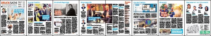 Druck Sache | Ausgabe 01-2107